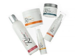 refine product detail page design