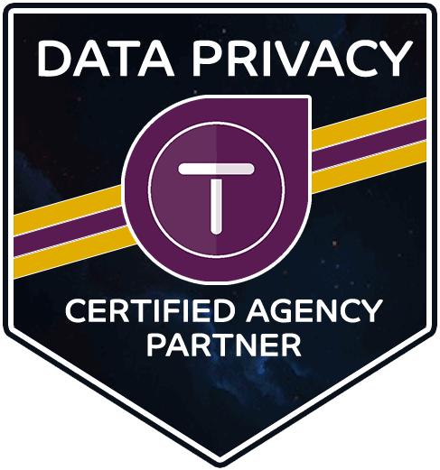 termageddon data privacy certified agency partner logo